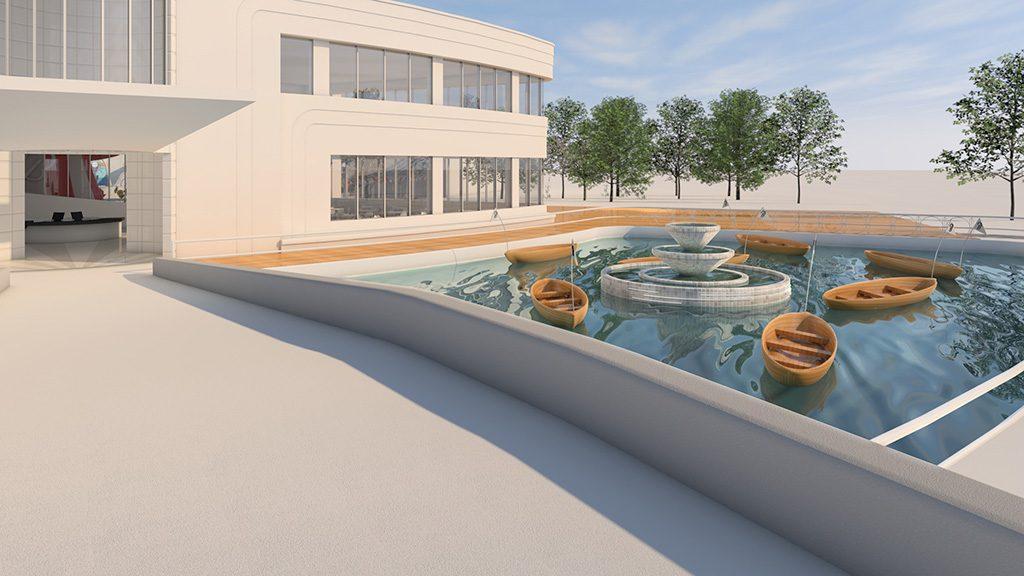 Butlins bognor pool lavingtons for Bognor regis butlins swimming pool